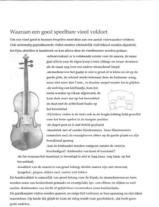 thumbnail of Goed speelbare viool-web